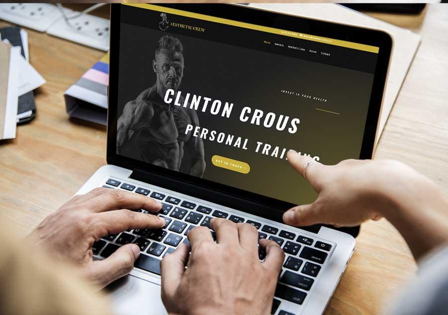 Clinton Crous