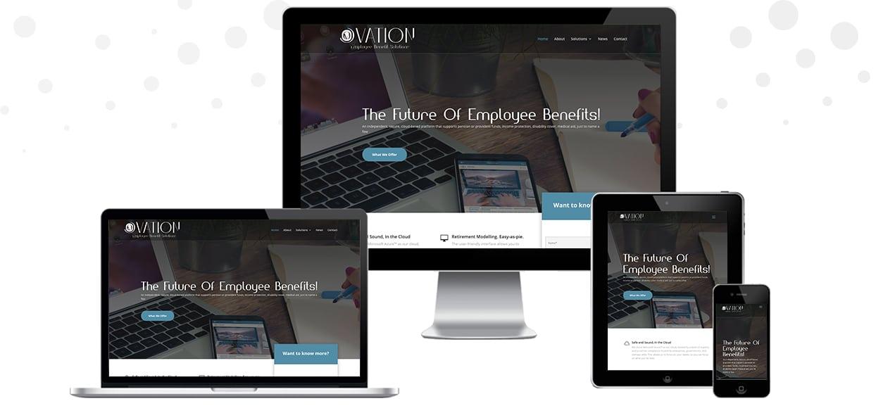 Ovation Solutions