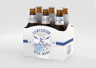 Centurion Beer Worx